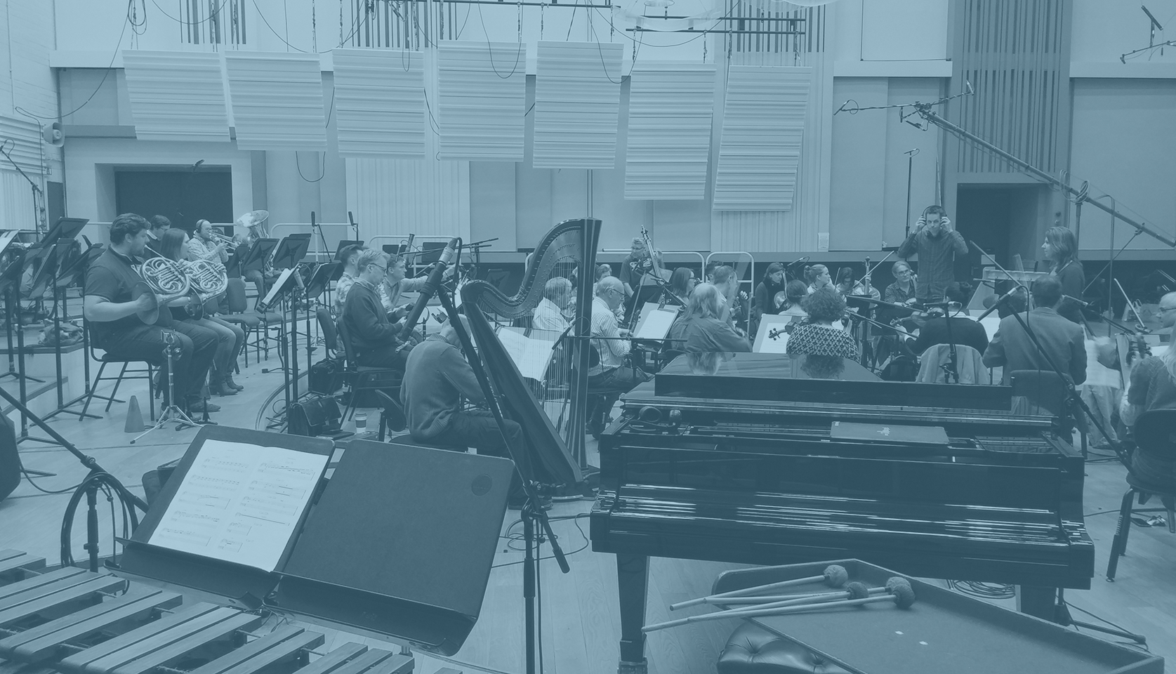 From Orchestra to Ocarina