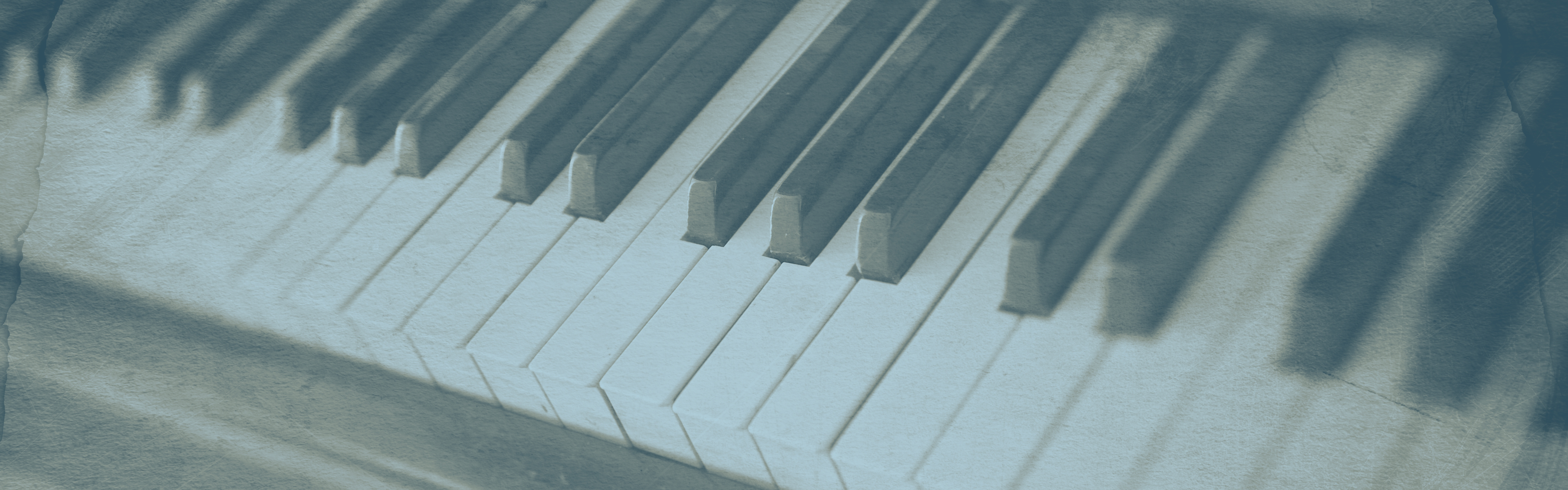 Piano Banner Noisegate Studios
